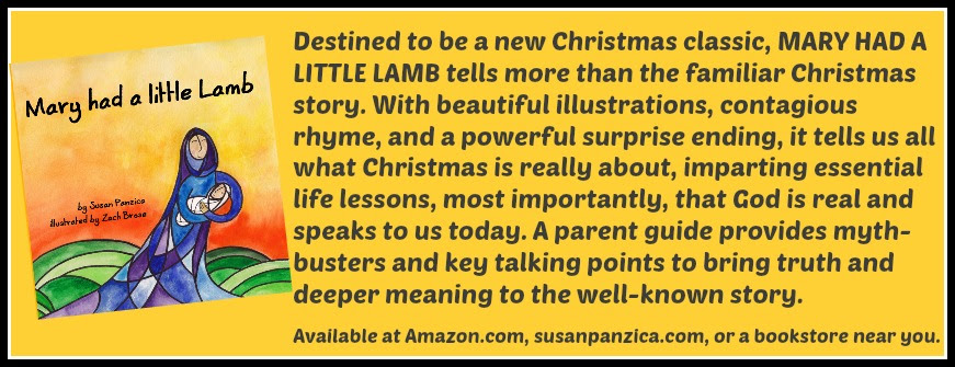 "To purchase ""Mary had a little Lamb"" by Susan Panzica, visit: http://amzn.to/2eCjadI"
