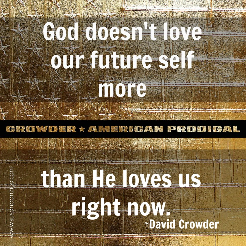 American Prodigal quote