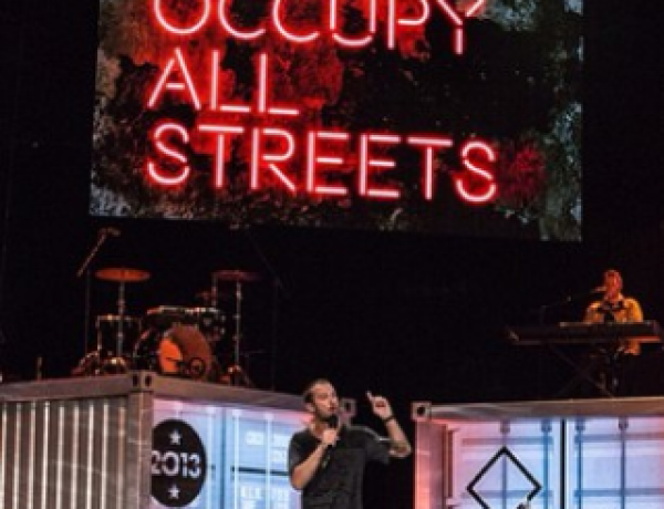 Occupy Your Street!