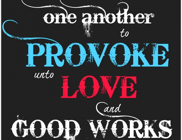To Provoke or Not To Provoke